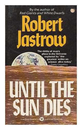 9780446321952: Until the Sun Dies