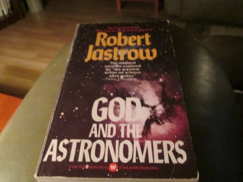 9780446321976: God and the Astronomers