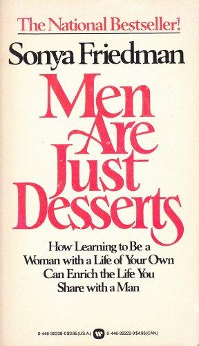 9780446322225: Men Are Just Desserts