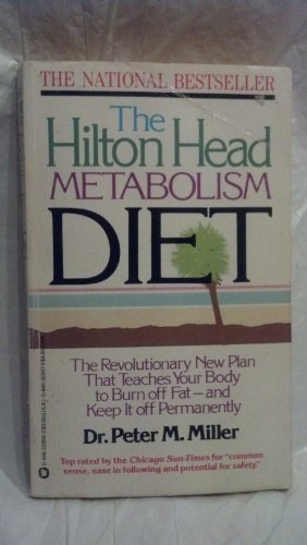 9780446322669: Hilton Head Metabolism Diet