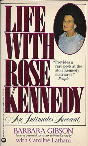 9780446323024: Life With Rose Kennedy