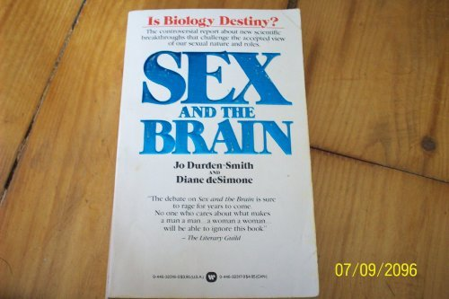 Pity, that Sex on the brain book