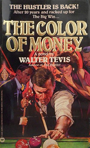 9780446323536: The Color of Money