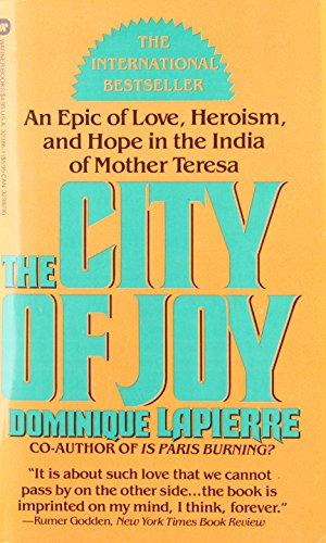 9780446323864: The City of Joy