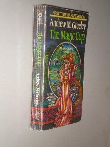 9780446324380: Magic Cup -OSI