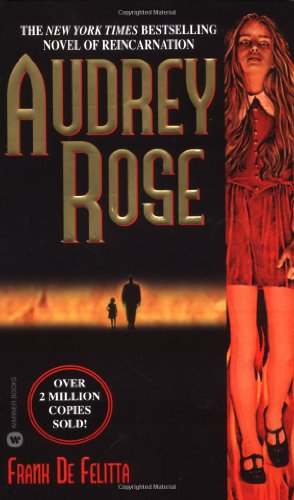 9780446324823: Audrey Rose