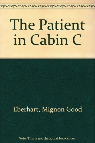 9780446325059: The Patient in Cabin C