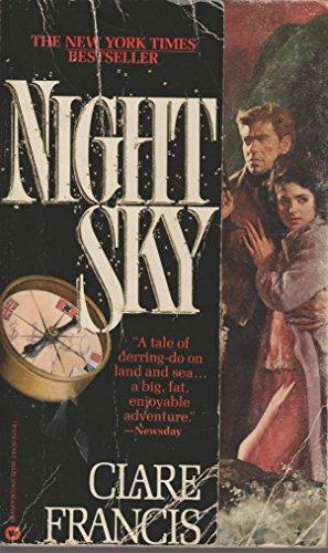 9780446325509: Night Sky