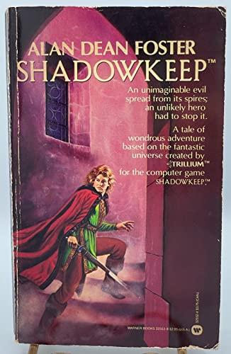 Shadowkeep: Foster, Alan Dean