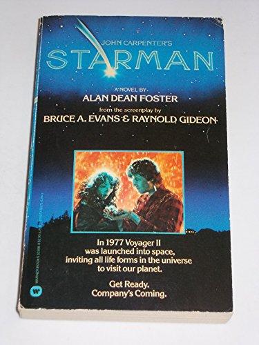 Starman: Alan Dean Foster
