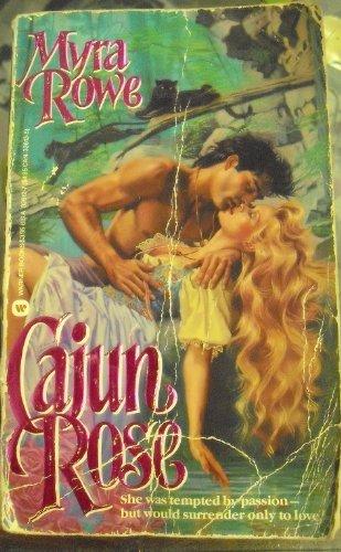 9780446326124: Cajun Rose