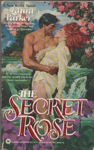 9780446326391: The Secret Rose