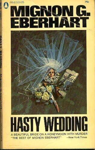 9780446327046: Hasty Wedding