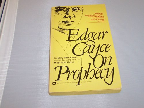 9780446327121: Edgar Cayce on Prophecy