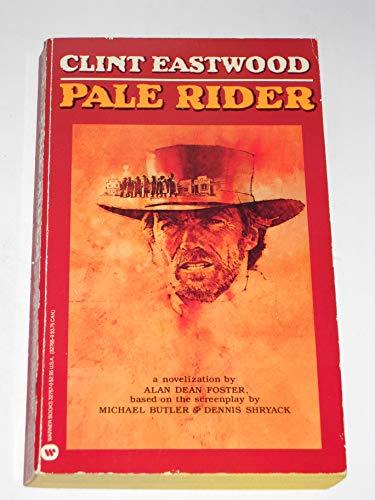 9780446327671: Pale Rider