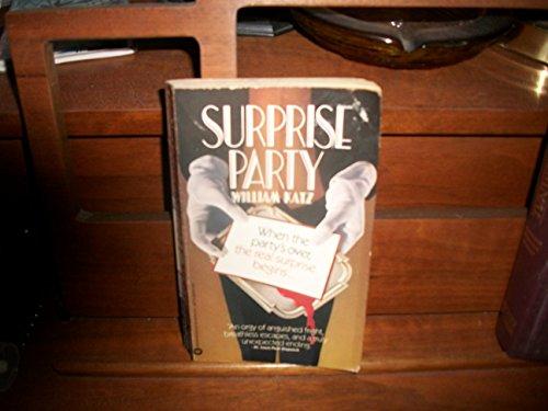 9780446327787: Surprise Party