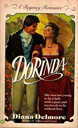 9780446328050: Dorinda