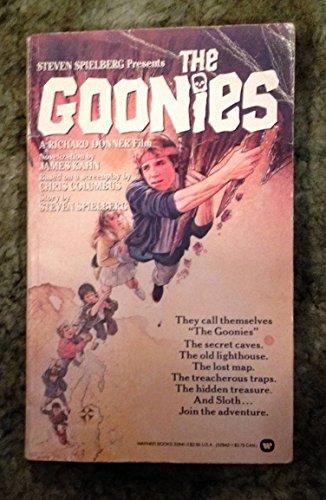 9780446328418: Goonies, the