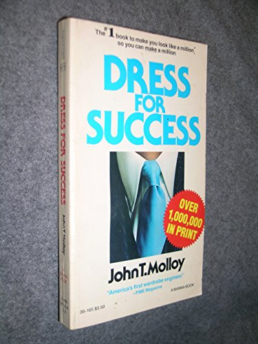 9780446328517: Dress for Success