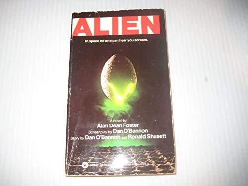 9780446328784: Alien