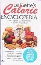 Legette's Calorie Encyclopedia: Legette, Bernard