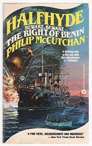 9780446329392: Beware, Beware the Bight of Benin