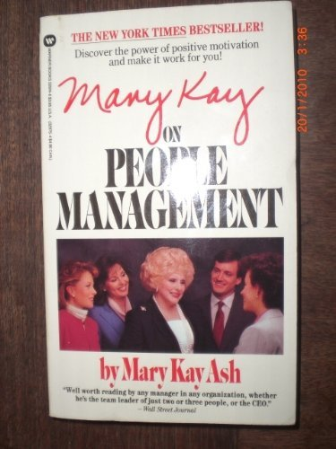 Mary Kay on People Management: Ash, Mary Kay