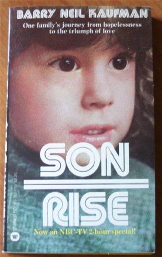 9780446330572: Son Rise