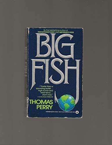 9780446340250: Big Fish