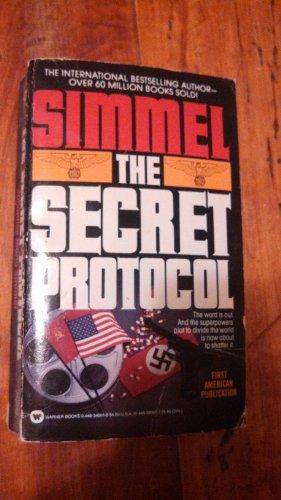 Secret Protocol: Simmel, Johannes Mario