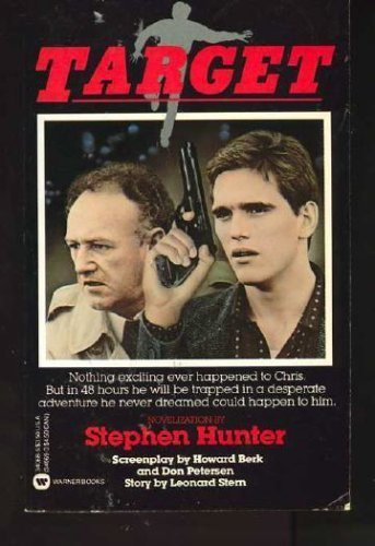 Target: Hunter, Stephen