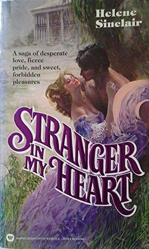9780446340731: Stranger in My Heart