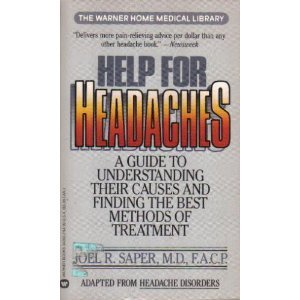 9780446340830: Help for Headaches