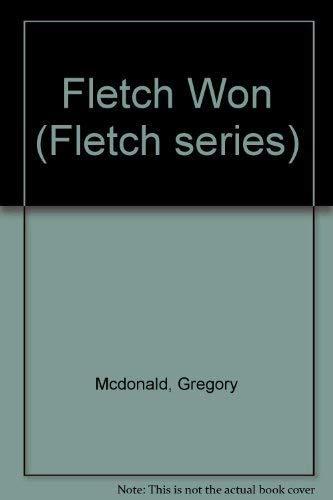 9780446340953: Fletch Won (Fletch series)
