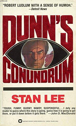 9780446341332: Dunn's Conundrum