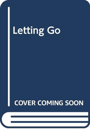 9780446341370: Letting Go