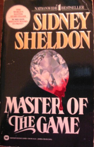 Master of the Game: Sheldon, Sidney
