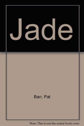 9780446342506: Jade
