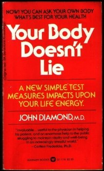 9780446342780: Your Body Doesn't Lie