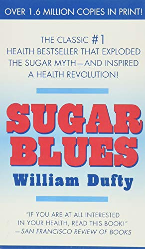 9780446343121: Sugar Blues