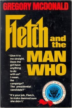 9780446343718: Fletch and the Man Who