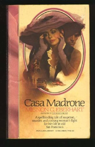 9780446344043: Casa Madrone