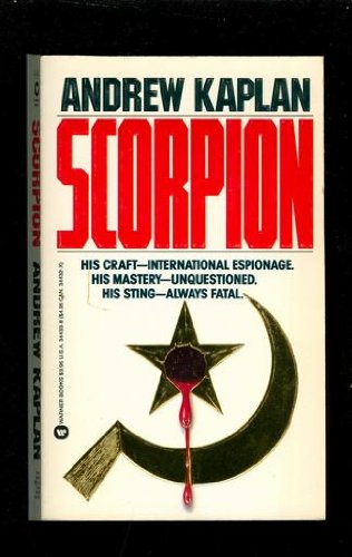 9780446344333: Scorpion