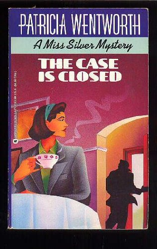 9780446344715: The Case Is Closed