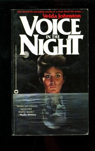 9780446344999: Voice in the Night