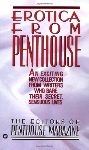 9780446345170: Erotica From Penthouse