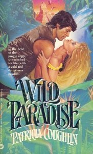 9780446345255: Wild Paradise