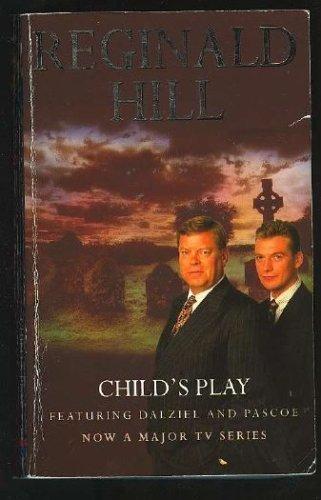9780446345330: Child's Play