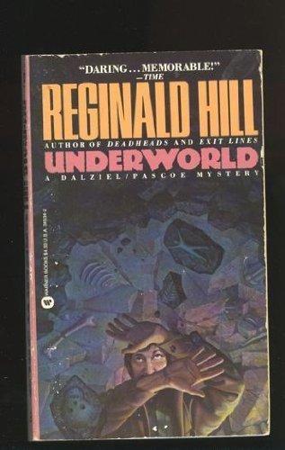 9780446345347: Underworld