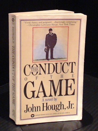 9780446345552: The Conduct of the Game